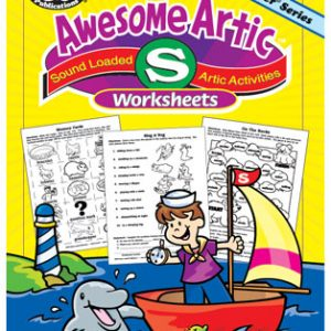 Awesome Artic® Fun Sheets S